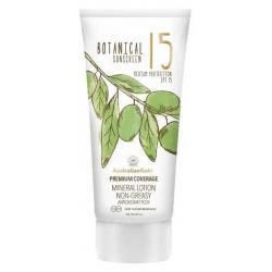 Botanical lotion SPF15