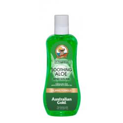 Aftersun soothing aloe