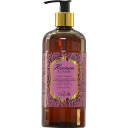 Argan therapy Damask rose liquid hand wash