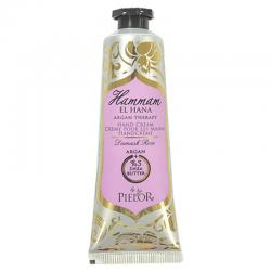 Argan therapy Damask rose hand cream