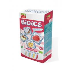 Bio ice pops special fruits