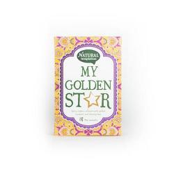 My golden star thee eko