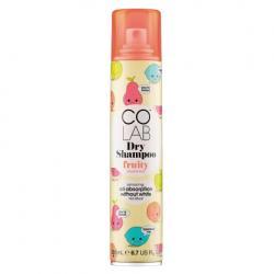 Dry shampoo fruity