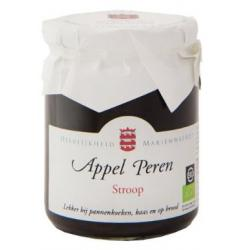 Appel-perenstroop bio