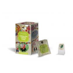 Himalaya green chai bio