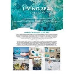 Folder living sea therapy A4