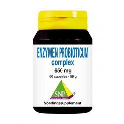 Enzymen probioticum multi