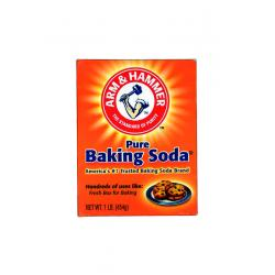 Baking soda poeder