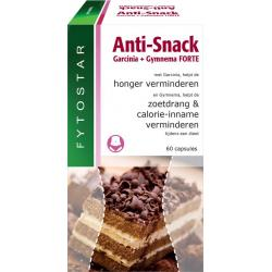 Anti-snack garcinia & gymnema forte