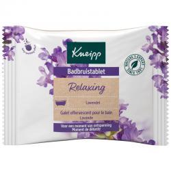 Badbruistablet lavendel