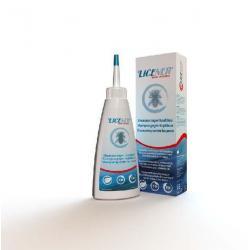 Anti-luis single treatment shampoo