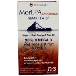 MorEPA cholesterol