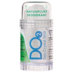 Deodorantstick basis aluin