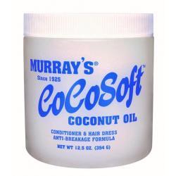 Cocosoft coconut oil