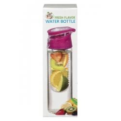 Water bottle roze