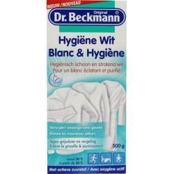 Hygiene wit