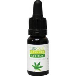 CBD Olie 2.75%