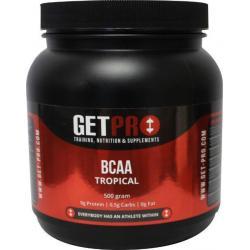 BCAA tropical