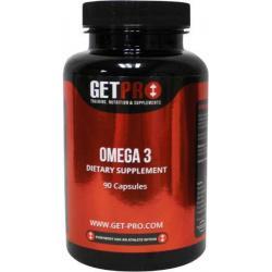 Omega-3 capsule