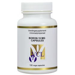 Boron 15 mg