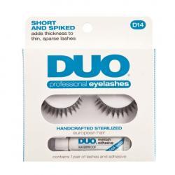 Kunstwimpers professional eyelash kit 14