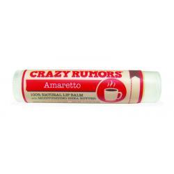 Natuurlijke lip balm amaretto