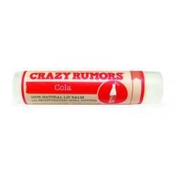 Natuurlijke lip balm cola