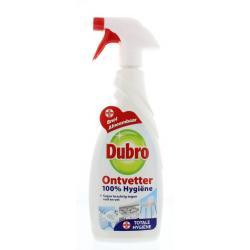 100% Hygiene spray