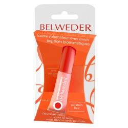 Lipgloss anti-age met biomimetische peptiden