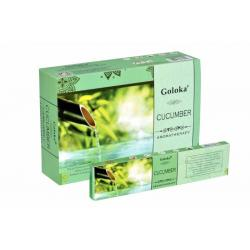 Wierook goloka aromatherapy cucumber