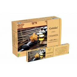 Wierook goloka aromatherapy cinnamon