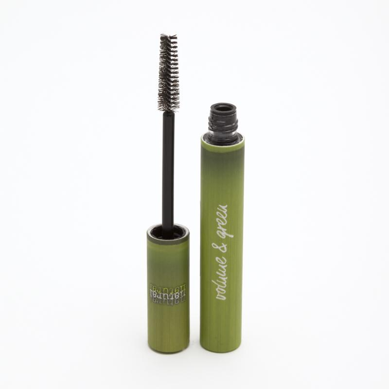 Mascara volume & green 01 zwart