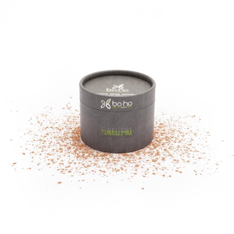 Mineral loose powder beige hale 03