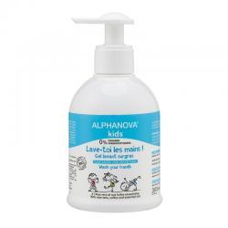 Bio handzeep wash your hands
