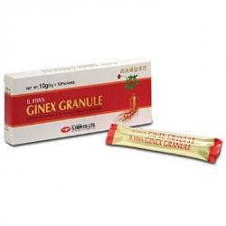 Ginex granules