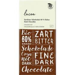 Chocolade puur 60% cacao
