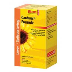 Carduus+ formule