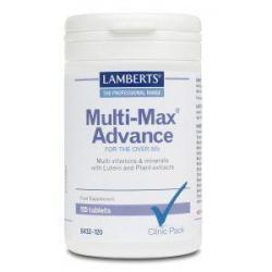 Multi-guard advance 50+ (v/h Multi Max Advance)