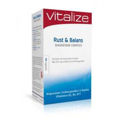 Magnesium relax & balance