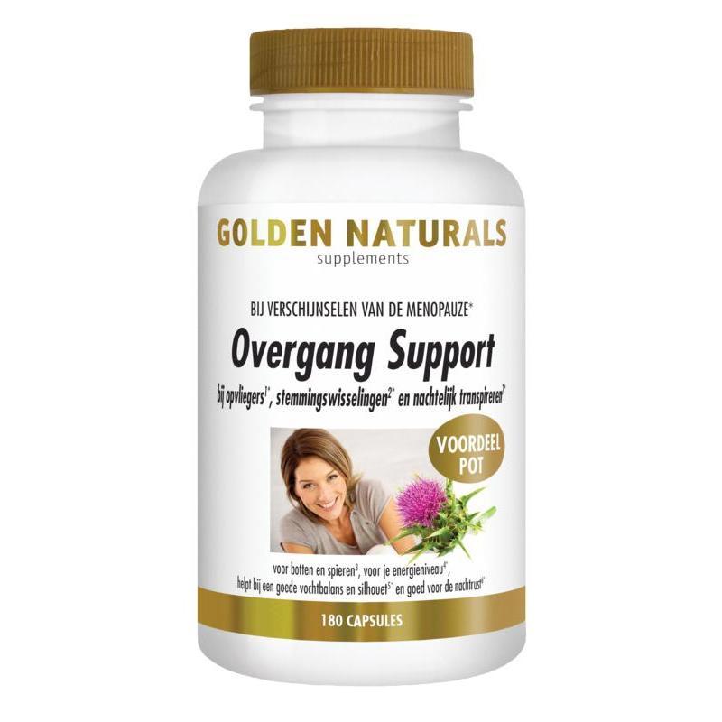 Menopauze formule