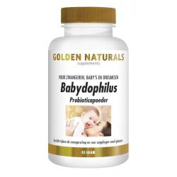 Babydophilus probiotica