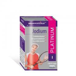 Jodium platinum
