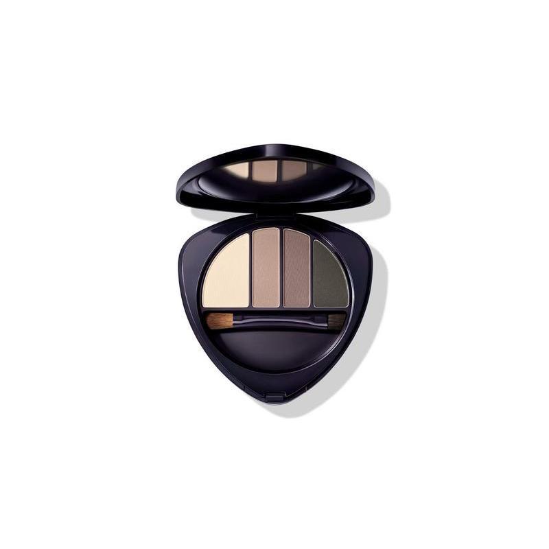 Eye & brown palette 01 stone