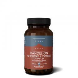 Dandelion artichoke & cyste complex