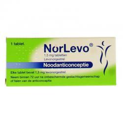 Norlevo 1.50 mg