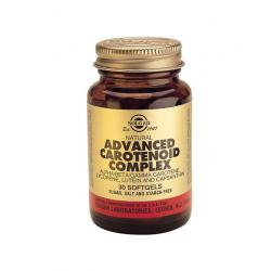Advanced Carotenoid Complex