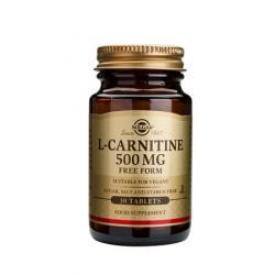 L-Carnitine 500 mg