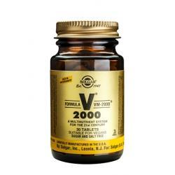 Formula VM-2000®