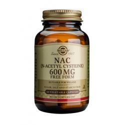 NAC 600 mg