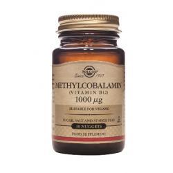 Methylcobalamin 1000 µg